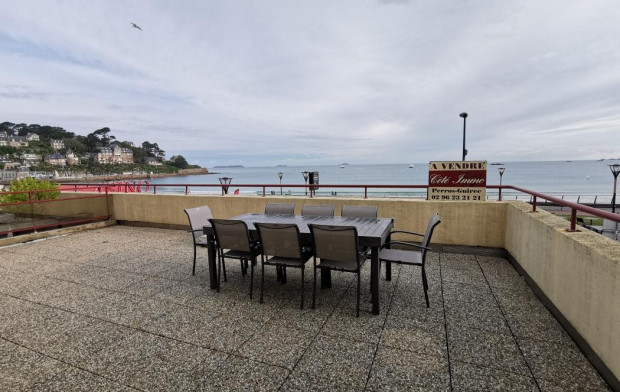 Agence Coté Immo : Appartement | PERROS-GUIREC (22700) | 48 m2 | 332 000 €