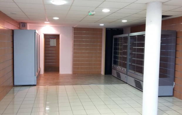 Agence Coté Immo : Commerces | PERROS-GUIREC (22700) | 63 m2 | 141 547 €
